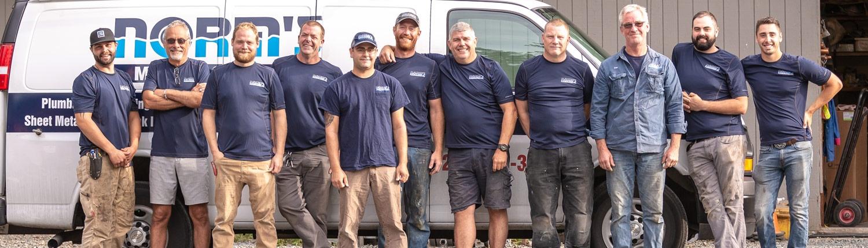 Nanaimo top plumber