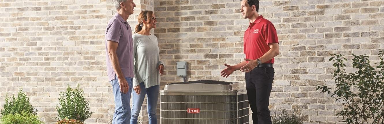 Air conditioning nanaimo
